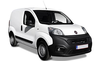 Fiat Fiorino noleggio a lungo termine