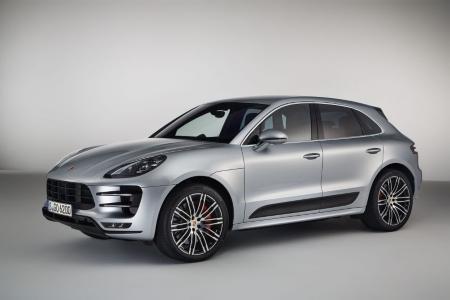 Porsche Macan noleggio a lungo termine